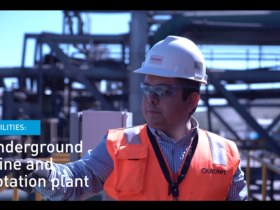 Videos Flotation Plant