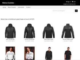Online Store NCA – personnel