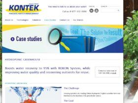 Case study Kontek