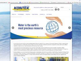 Kontek indicial website optimization  main