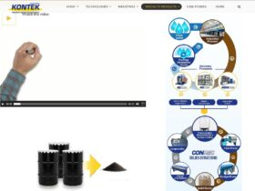 Kontek indicial website optimization  – Video