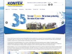 35  years Kontek