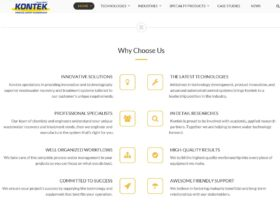 Kontek indicial website optimization  – Why choose us